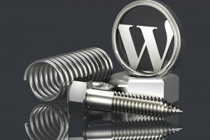 Wordpress 修正